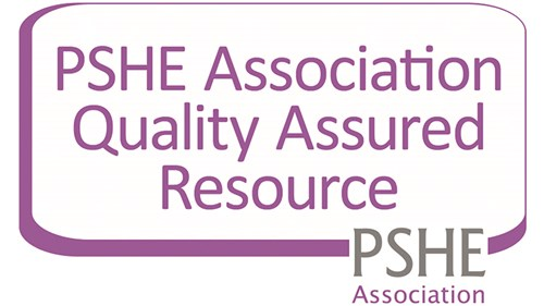 This is a PSHE Association Quality Assured resource