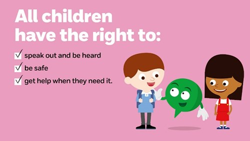 Childrens rights